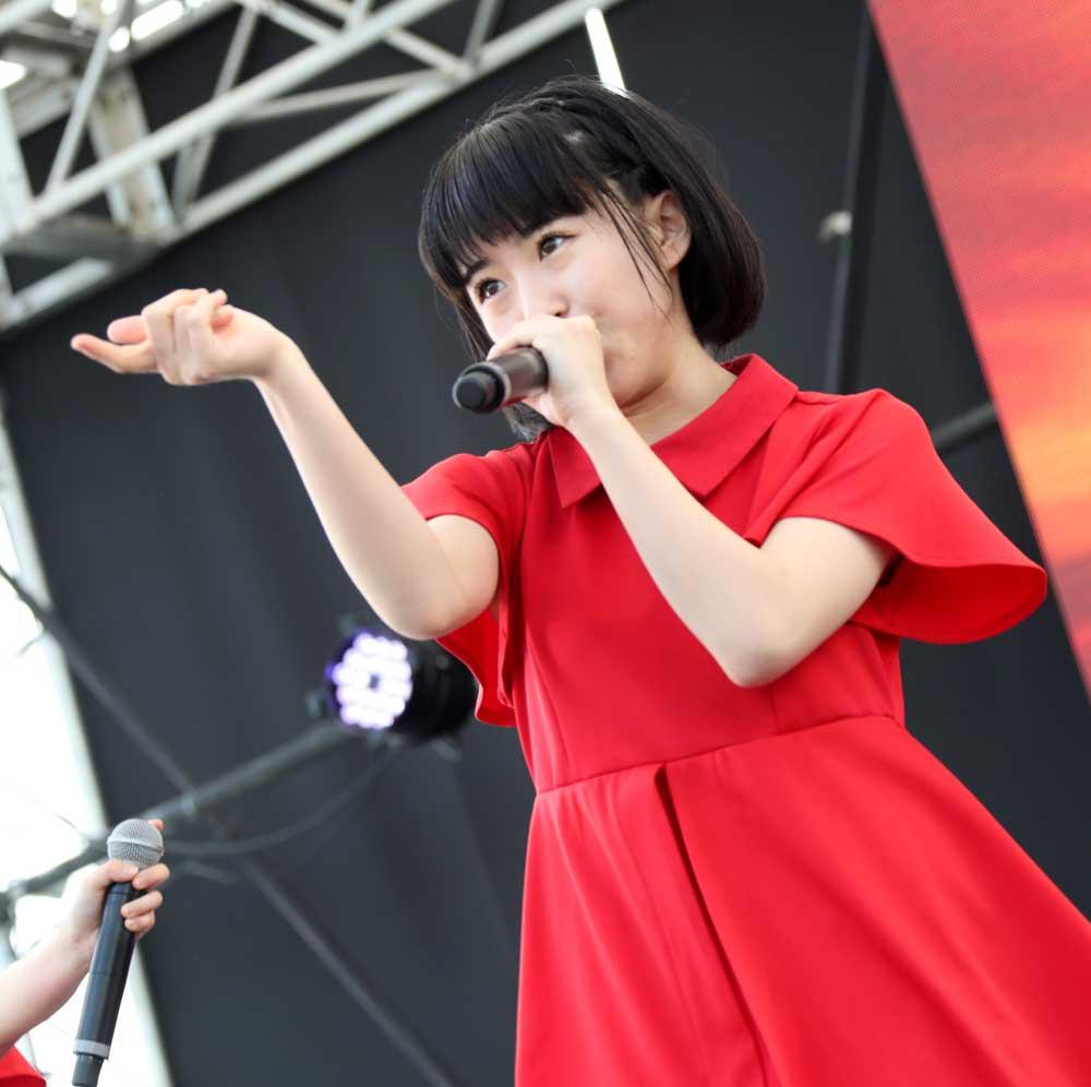 Images : 4番目の画像 - 「九州女子翼/お台場に響き渡る咆哮。肉フェスステージで渾身のパフォーマンスを披露」のアルバム - Stereo Sound ONLINE