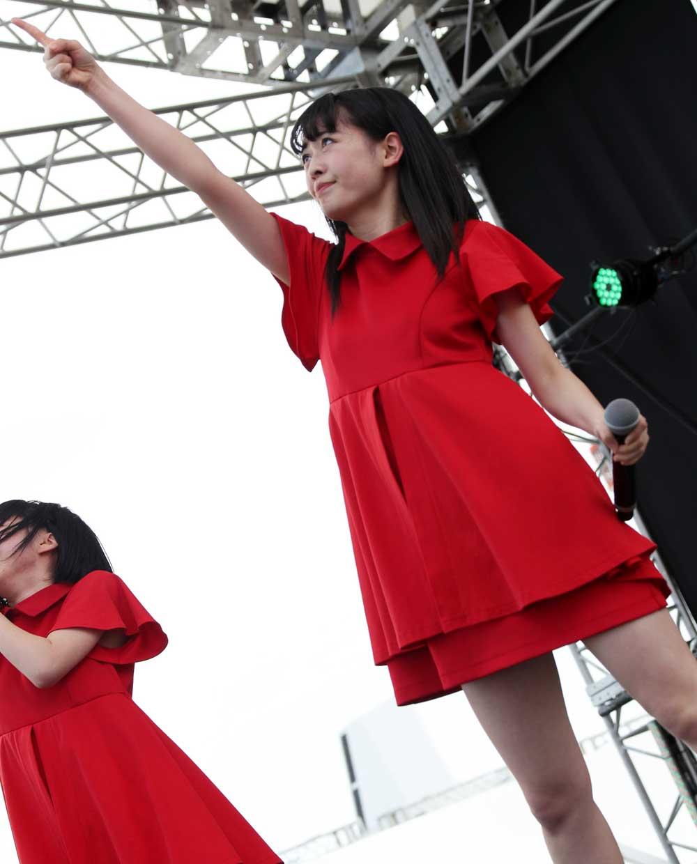 Images : 25番目の画像 - 「九州女子翼/お台場に響き渡る咆哮。肉フェスステージで渾身のパフォーマンスを披露」のアルバム - Stereo Sound ONLINE