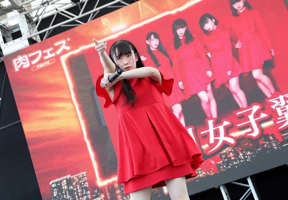 Images : 2番目の画像 - 「九州女子翼/お台場に響き渡る咆哮。肉フェスステージで渾身のパフォーマンスを披露」のアルバム - Stereo Sound ONLINE