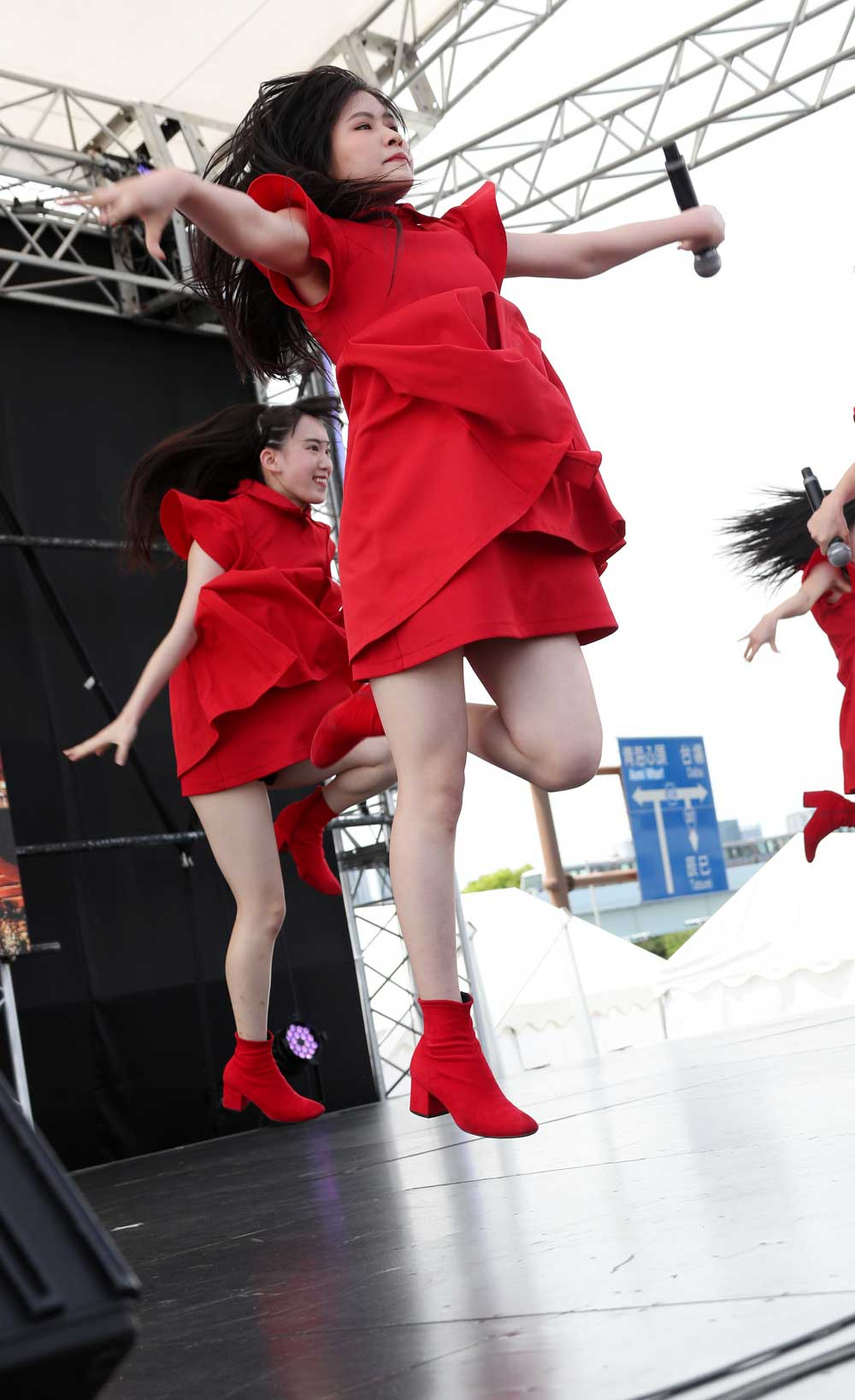 Images : 11番目の画像 - 「九州女子翼/お台場に響き渡る咆哮。肉フェスステージで渾身のパフォーマンスを披露」のアルバム - Stereo Sound ONLINE