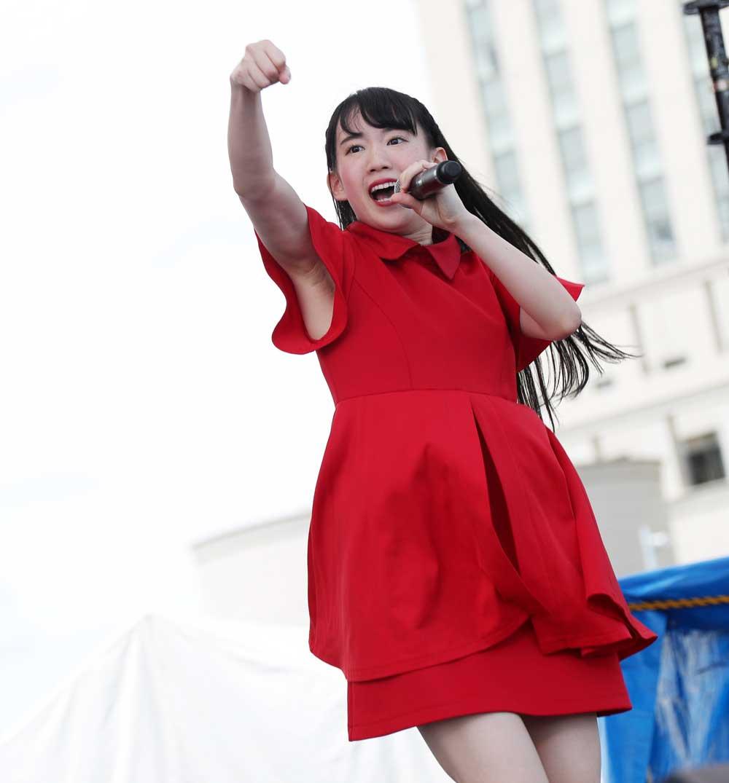 Images : 12番目の画像 - 「九州女子翼/お台場に響き渡る咆哮。肉フェスステージで渾身のパフォーマンスを披露」のアルバム - Stereo Sound ONLINE