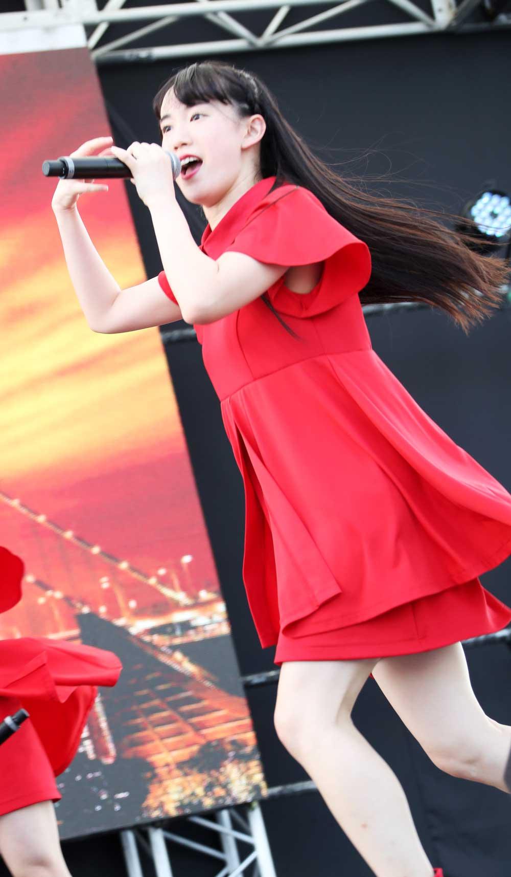 Images : 14番目の画像 - 「九州女子翼/お台場に響き渡る咆哮。肉フェスステージで渾身のパフォーマンスを披露」のアルバム - Stereo Sound ONLINE