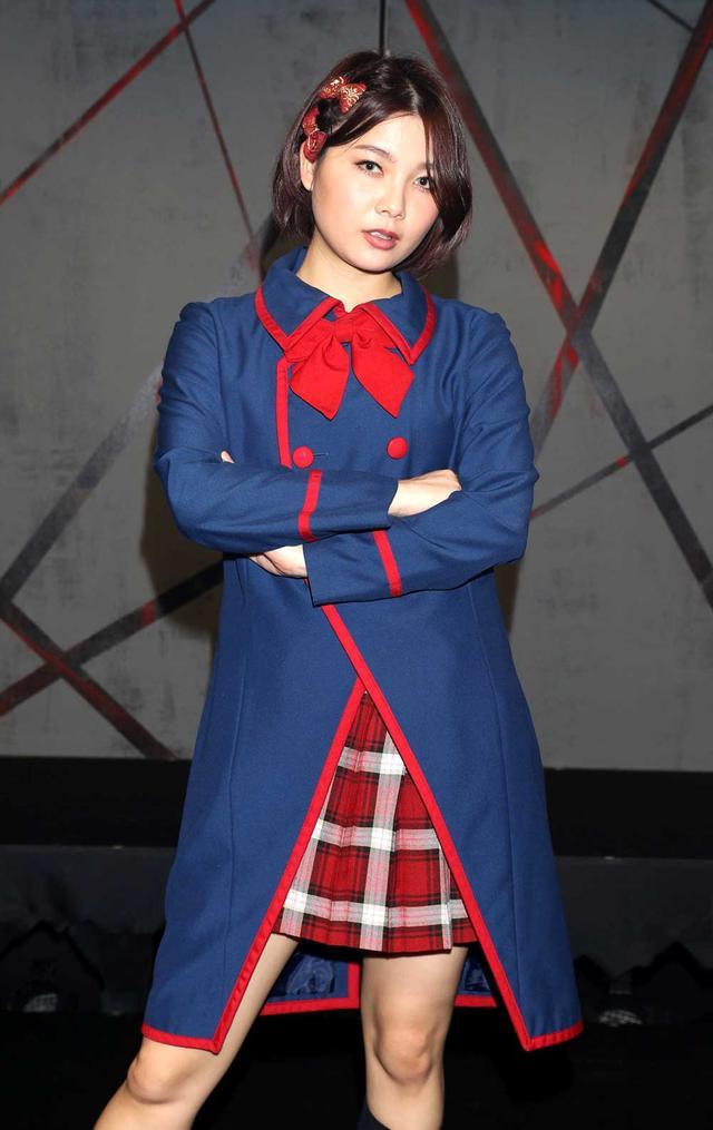 画像1: 山本真夢、原田瑛梨佳/アリスインプロジェクト最新舞台「降臨Hearts&Soul」で、見事な芝居と殺陣でステージを彩る二人にインタビュー