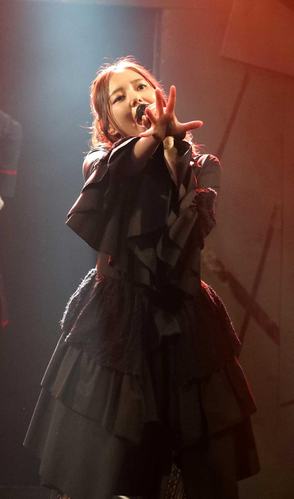 画像3: みきちゅ/アリスインプロジェクトとコラボしたCD「きえないメロディ」が完成。アリスインの名曲をみきちゅの歌声で楽しめる珠玉のアルバム