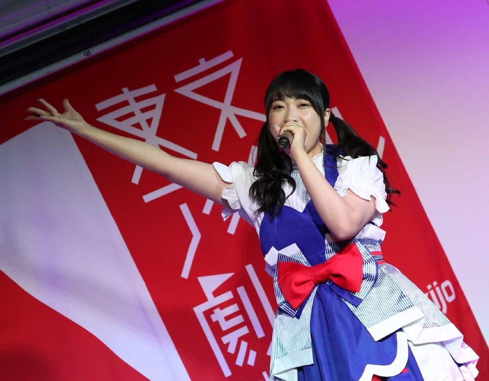 Images : 4番目の画像 - 「ミライスカート/安定&丁寧なパフォーマンスで名曲の数々を歌いきる。6月29日にはホームグラウンドの京都でフェスを開催」のアルバム - Stereo Sound ONLINE