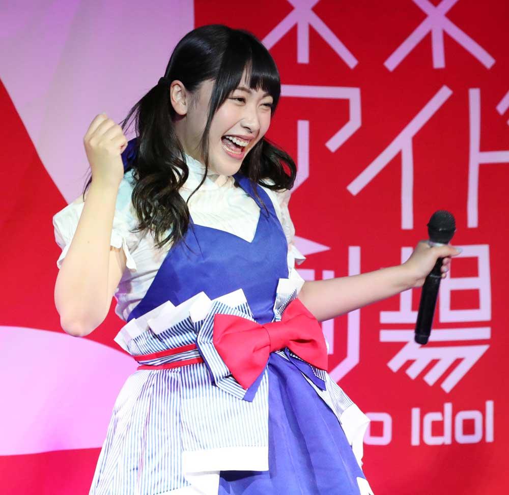 画像2: ミライスカート/安定&丁寧なパフォーマンスで名曲の数々を歌いきる。6月29日にはホームグラウンドの京都でフェスを開催