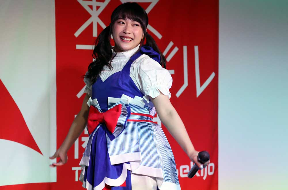 Images : 5番目の画像 - 「ミライスカート/安定&丁寧なパフォーマンスで名曲の数々を歌いきる。6月29日にはホームグラウンドの京都でフェスを開催」のアルバム - Stereo Sound ONLINE
