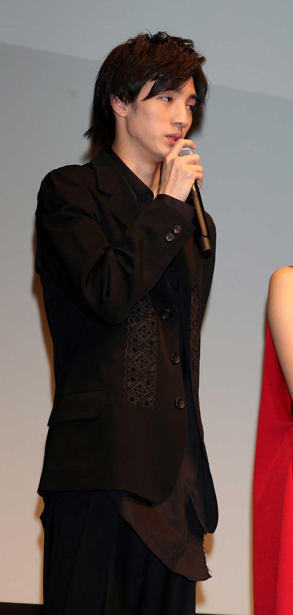 Images : 3番目の画像 - 「池田エライザ/5月24日公開の映画『貞子』の完成披露試写イベントに登場。「ただ怖い映画というわけでなくて、一味違う幽霊模様というか、人間模様が描かれています」」のアルバム - Stereo Sound ONLINE