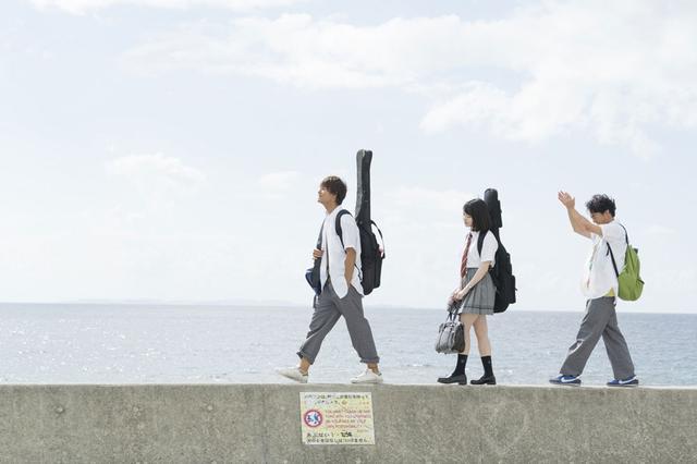 画像: 映画「小さな恋のうた」