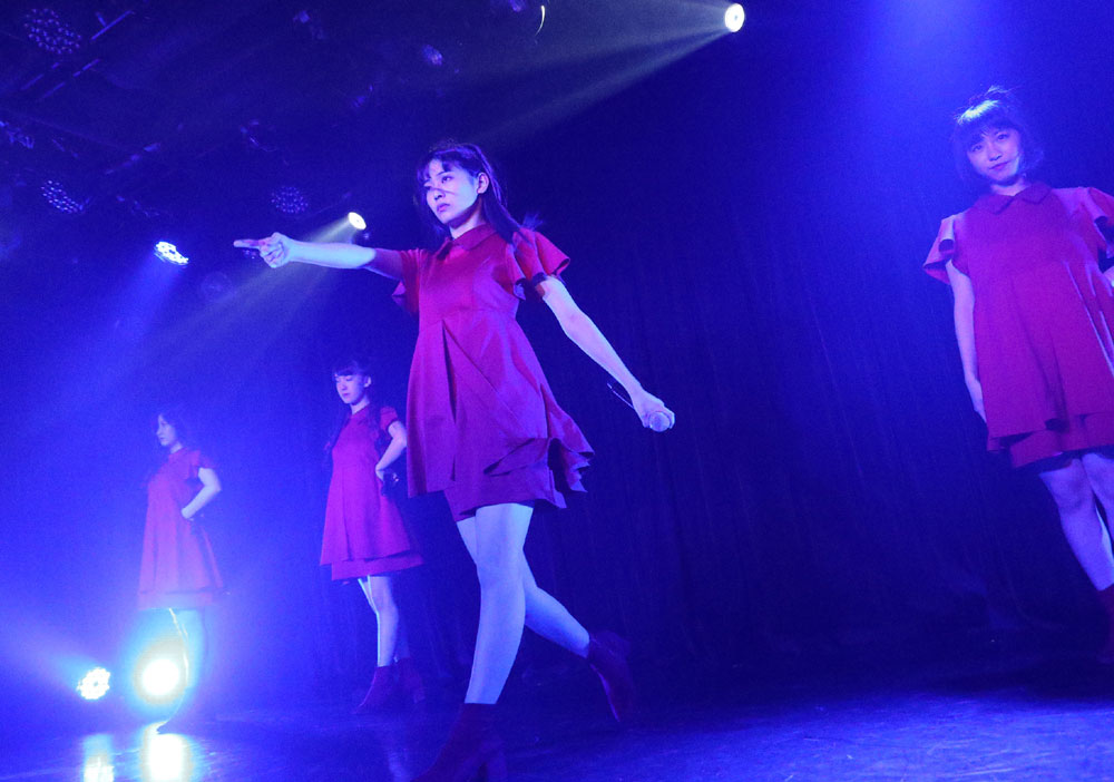 Images : 2番目の画像 - 「九州女子翼/TIF2019出場を決めた勢いそのままで極上の定期を披露。愛理、詩絵里の歌唱力が大幅に進化!」のアルバム - Stereo Sound ONLINE