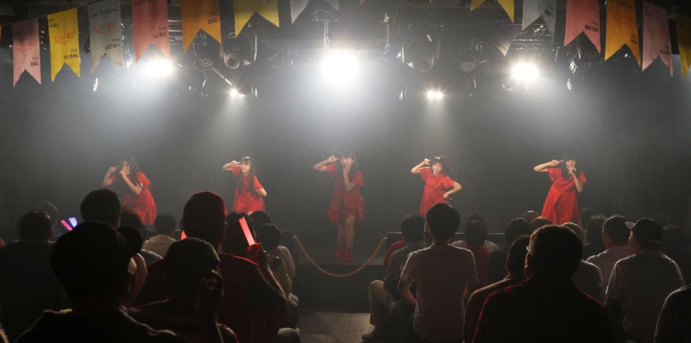 Images : 21番目の画像 - 「九州女子翼/TIF2019出場を決めた勢いそのままで極上の定期を披露。愛理、詩絵里の歌唱力が大幅に進化!」のアルバム - Stereo Sound ONLINE