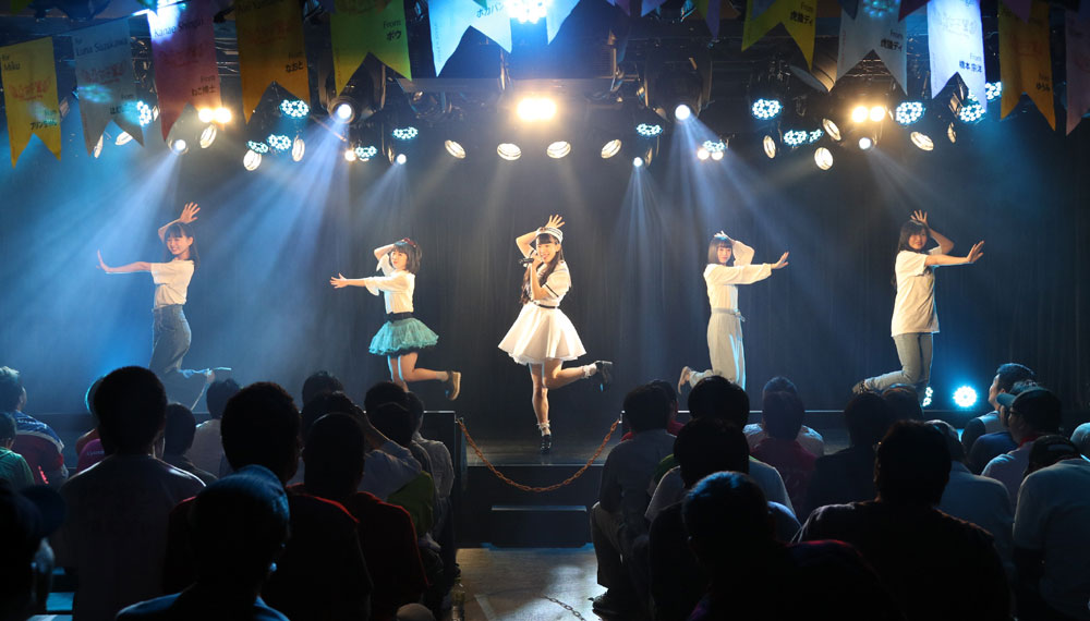 Images : 1番目の画像 - 「九州女子翼/TIF2019出場を決めた勢いそのままで極上の定期を披露。愛理、詩絵里の歌唱力が大幅に進化!」のアルバム - Stereo Sound ONLINE