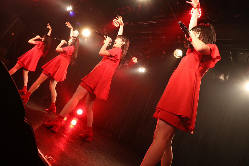 Images : 10番目の画像 - 「九州女子翼/TIF2019出場を決めた勢いそのままで極上の定期を披露。愛理、詩絵里の歌唱力が大幅に進化!」のアルバム - Stereo Sound ONLINE