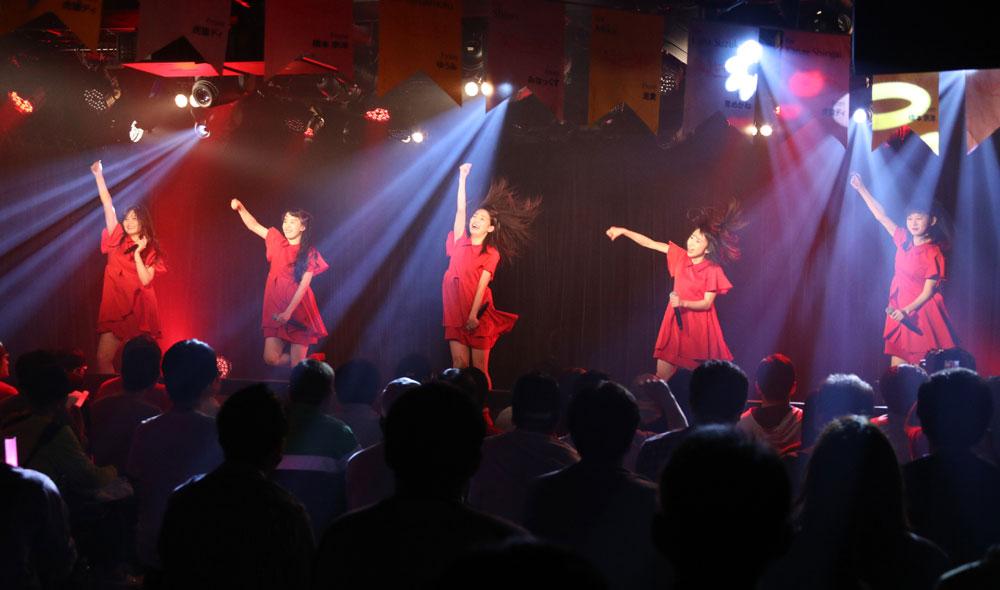 Images : 15番目の画像 - 「九州女子翼/TIF2019出場を決めた勢いそのままで極上の定期を披露。愛理、詩絵里の歌唱力が大幅に進化!」のアルバム - Stereo Sound ONLINE