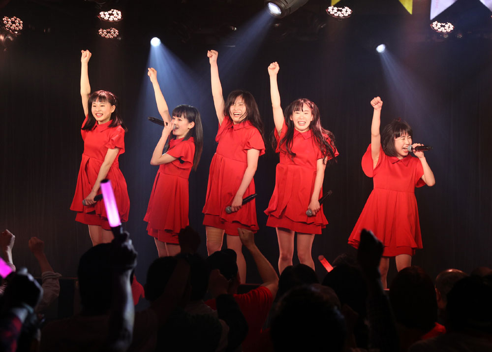 Images : 29番目の画像 - 「九州女子翼/TIF2019出場を決めた勢いそのままで極上の定期を披露。愛理、詩絵里の歌唱力が大幅に進化!」のアルバム - Stereo Sound ONLINE