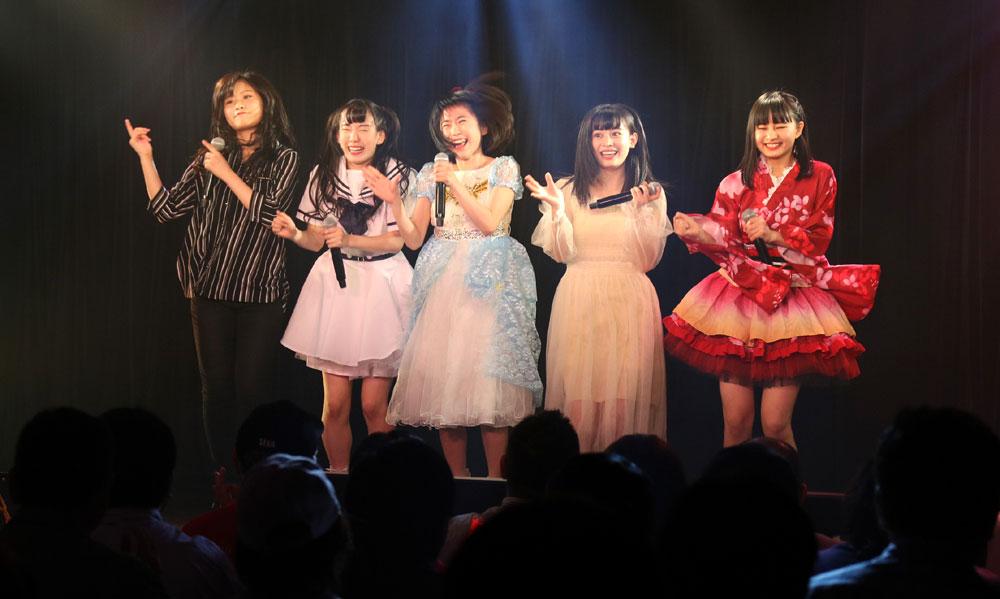 Images : 13番目の画像 - 「九州女子翼/TIF2019出場を決めた勢いそのままで極上の定期を披露。愛理、詩絵里の歌唱力が大幅に進化!」のアルバム - Stereo Sound ONLINE