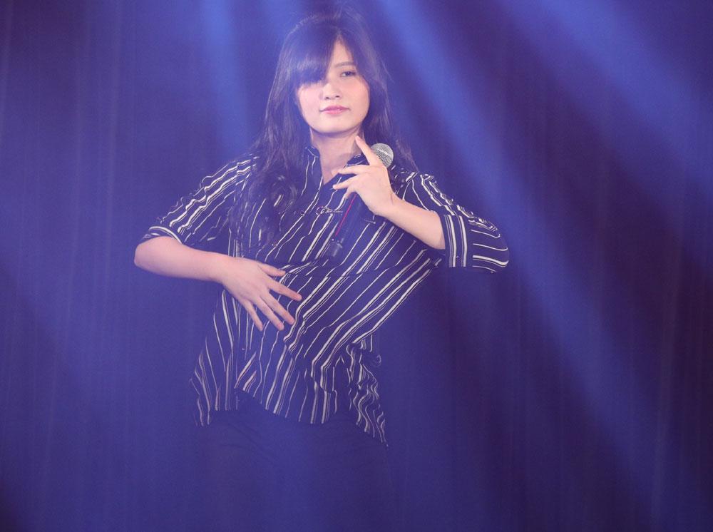 Images : 7番目の画像 - 「九州女子翼/TIF2019出場を決めた勢いそのままで極上の定期を披露。愛理、詩絵里の歌唱力が大幅に進化!」のアルバム - Stereo Sound ONLINE
