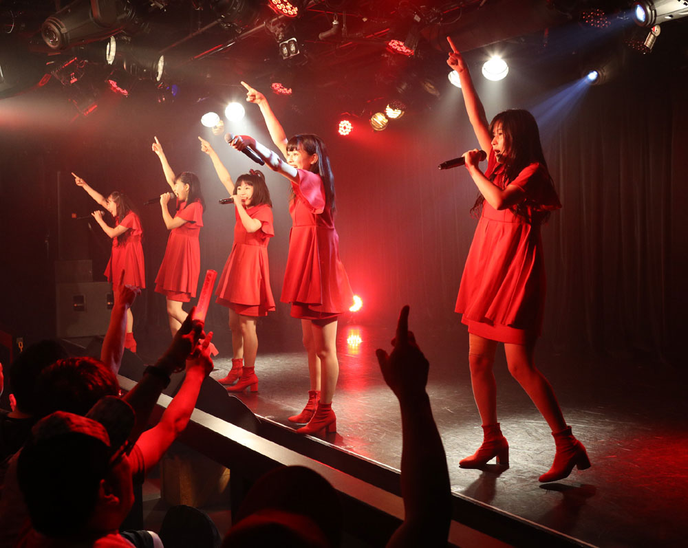 Images : 31番目の画像 - 「九州女子翼/TIF2019出場を決めた勢いそのままで極上の定期を披露。愛理、詩絵里の歌唱力が大幅に進化!」のアルバム - Stereo Sound ONLINE