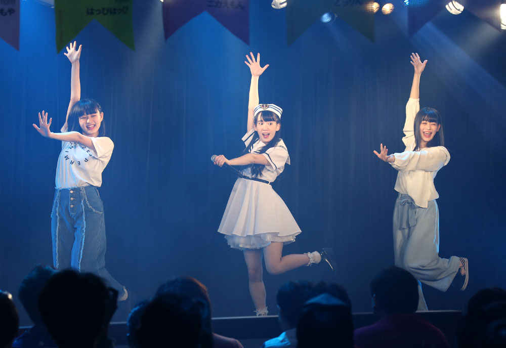 Images : 3番目の画像 - 「九州女子翼/TIF2019出場を決めた勢いそのままで極上の定期を披露。愛理、詩絵里の歌唱力が大幅に進化!」のアルバム - Stereo Sound ONLINE