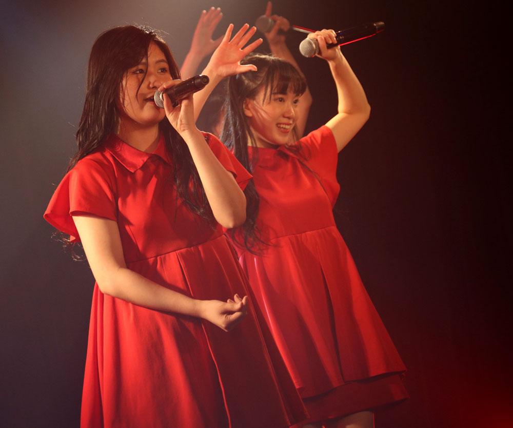 Images : 20番目の画像 - 「九州女子翼/TIF2019出場を決めた勢いそのままで極上の定期を披露。愛理、詩絵里の歌唱力が大幅に進化!」のアルバム - Stereo Sound ONLINE
