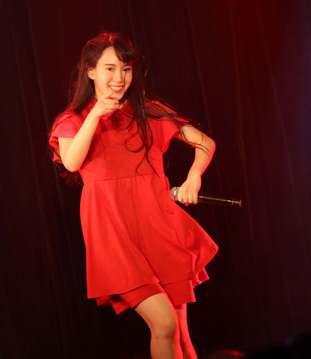 Images : 25番目の画像 - 「九州女子翼/TIF2019出場を決めた勢いそのままで極上の定期を披露。愛理、詩絵里の歌唱力が大幅に進化!」のアルバム - Stereo Sound ONLINE