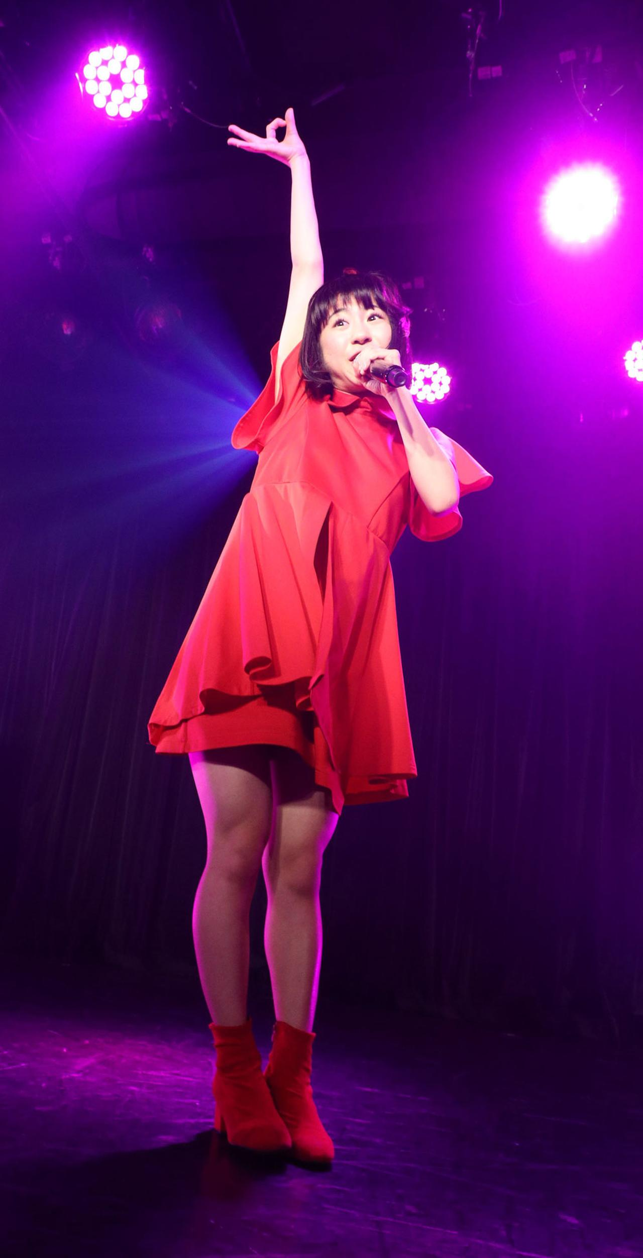 Images : 12番目の画像 - 「九州女子翼/TIF2019出場を決めた勢いそのままで極上の定期を披露。愛理、詩絵里の歌唱力が大幅に進化!」のアルバム - Stereo Sound ONLINE