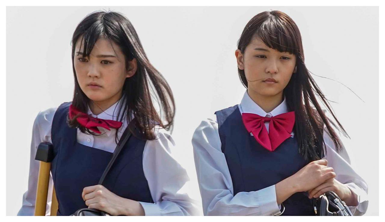 画像: 『黒い乙女 -Q&A-』公式サイト