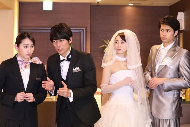 画像6: 早見あかり、松井玲奈/男女の脳の違いを描いた映画「女の機嫌の直し方」で共演。「この作品を観て、すべてのカップルに幸せになってほしい!」