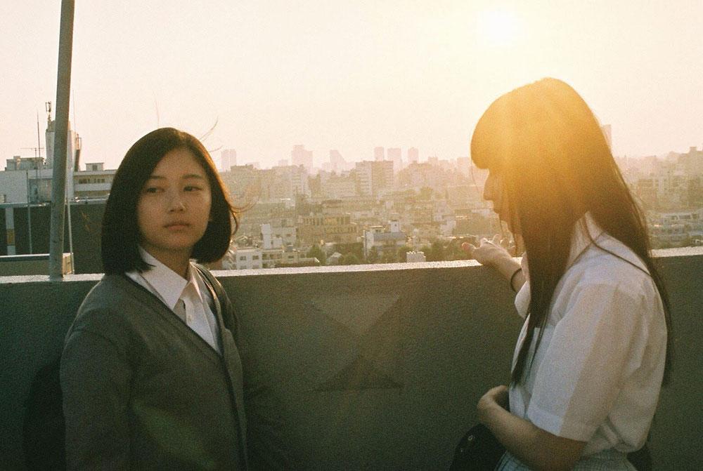 画像4: 若者から熱い支持を得ている映画「暁闇」、渋谷ユーロスペースでレイトショー公開中