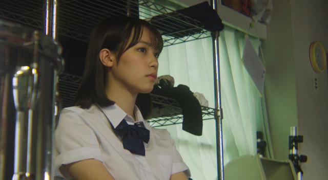 画像4: 昨年、映画賞を総なめにした若手女優「南沙良」が主演した映画「無限ファンデーション」が、いよいよ8月24日より公開