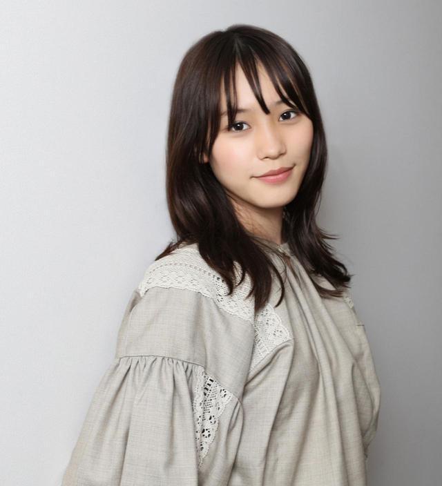 画像3: 昨年、映画賞を総なめにした若手女優「南沙良」が主演した映画「無限ファンデーション」が、いよいよ8月24日より公開