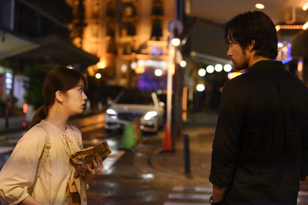 画像3: 「このミス」ドラマシリーズ第2弾「名もなき復讐者 ZEGEN」、8月29日(木)より放送&配信開始。ヒロイン李雪蘭を演じるのは、女優:馬場ふみか
