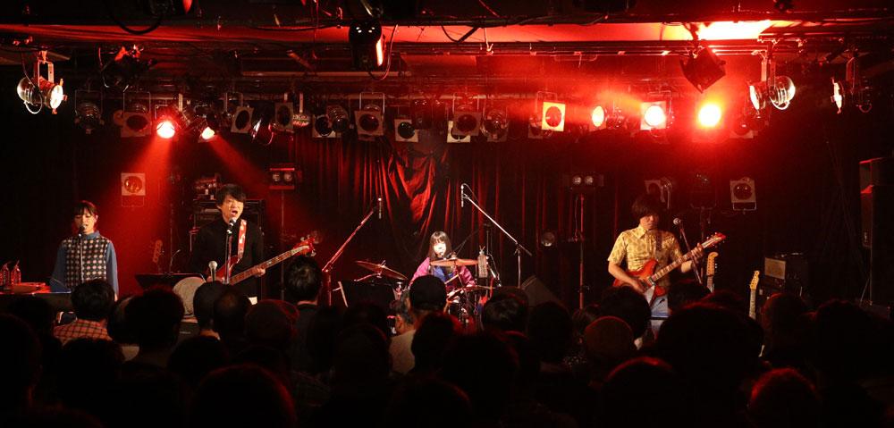Images : 14番目の画像 - 「秋になってもその一挙一動を見逃すことはできない! 「SOLEIL(ソレイユ)」が待望のマンスリーライブを、キュート&ドリーミーにスタート」のアルバム - Stereo Sound ONLINE