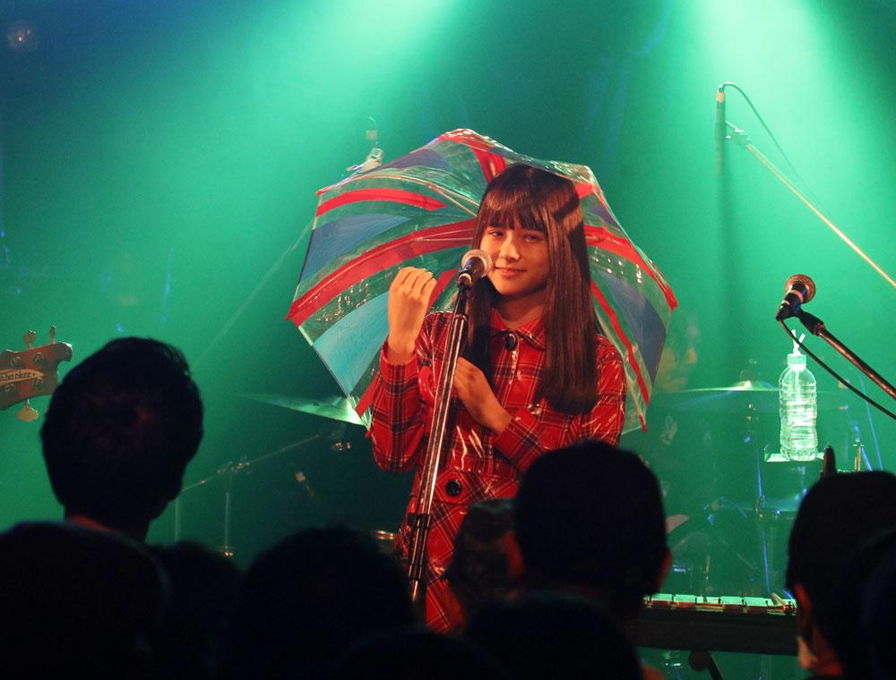 Images : 6番目の画像 - 「秋になってもその一挙一動を見逃すことはできない! 「SOLEIL(ソレイユ)」が待望のマンスリーライブを、キュート&ドリーミーにスタート」のアルバム - Stereo Sound ONLINE