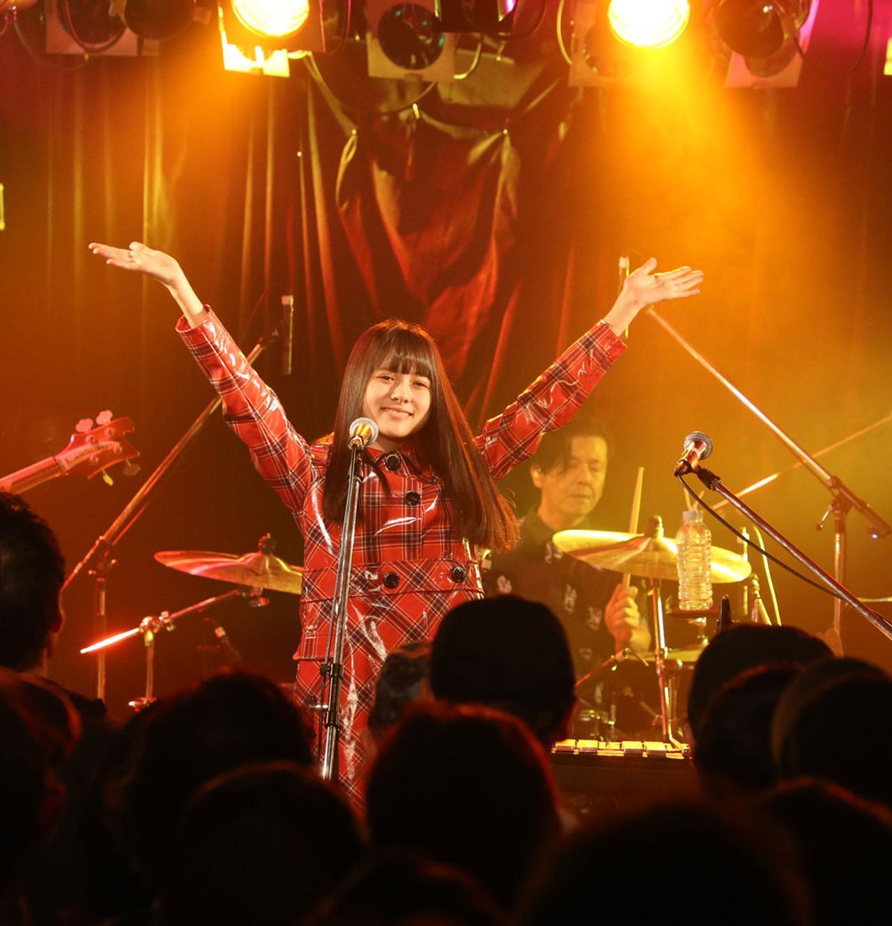 Images : 4番目の画像 - 「秋になってもその一挙一動を見逃すことはできない! 「SOLEIL(ソレイユ)」が待望のマンスリーライブを、キュート&ドリーミーにスタート」のアルバム - Stereo Sound ONLINE