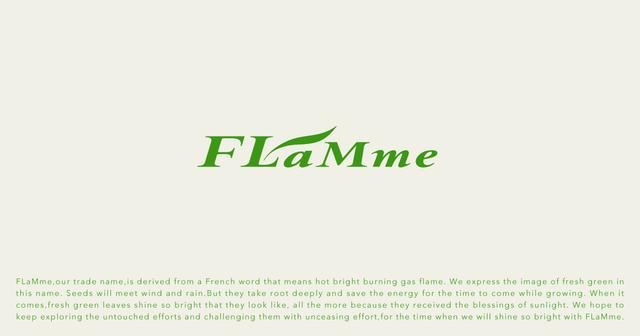 画像: FLaMme official website