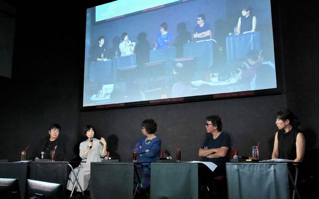 画像5: Z塾Presents CoCo30周年を祝う会/宮前真樹がサプライズ登場! スタッフのトーク・セッション、ハコイリ・ムスメのライヴ等、盛りだくさんの2時間半