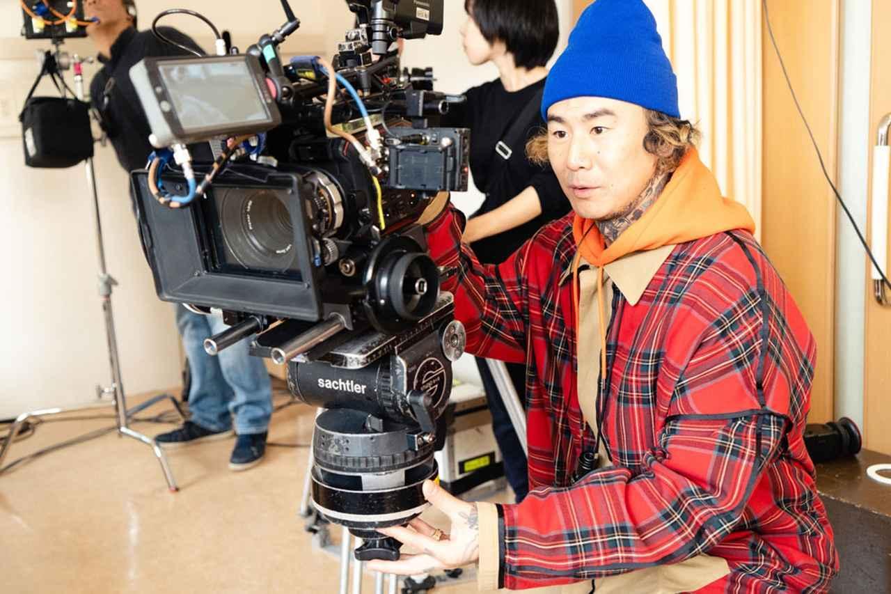 画像5: カリスマラッパーANARCHYが創り上げた青春作「WALKING MAN」が、いよいよ10月11日(金)に公開。可憐ながらも凄みのある芝居を見せた、注目女優の優希美青にインタビュー