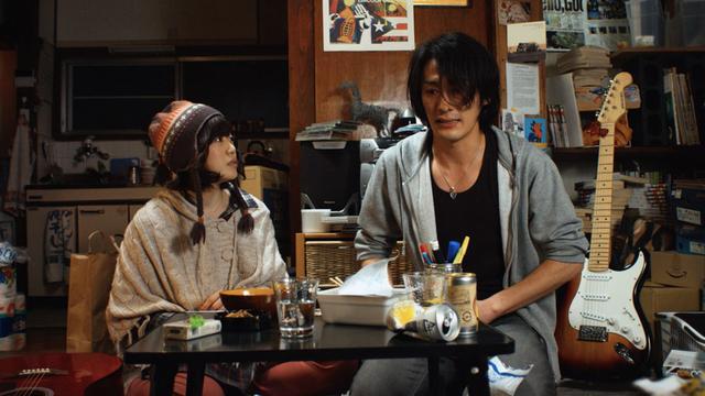 画像4: 山岸謙太郎&松本陽一がタッグを組んだ超絶アクション作「ディープロジック/Deep Logic」が2020年1月18日に公開決定!