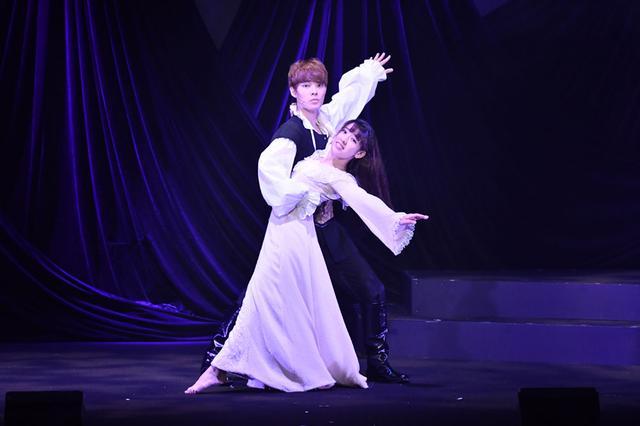 画像5: 音楽劇「ハムレット」/シェイクスピアの古典的名作と、歌舞伎の驚くべき融合。東京・天空博劇場にて25日まで上演中