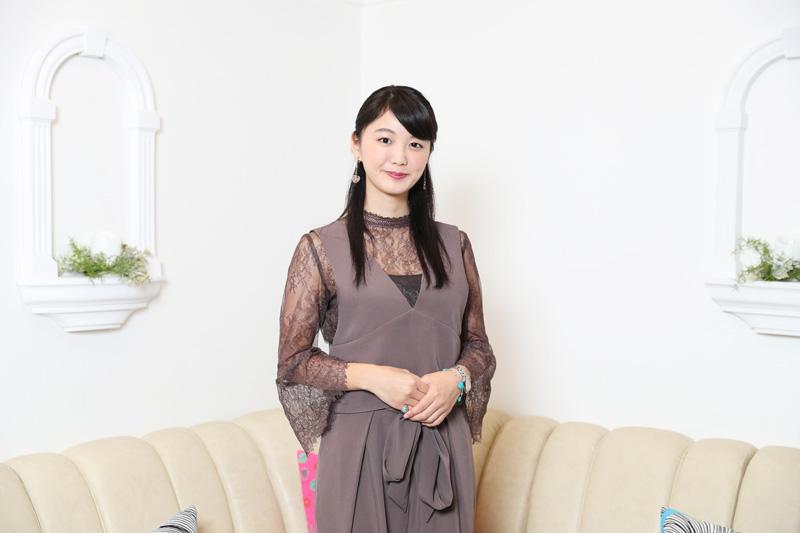 画像1: 映画「歩けない僕らは」で主人公に気付きを与える幸子を演じた堀春菜にインタビュー。「遥にどう影響を与えるかを考えながら攻めの姿勢で演じました」