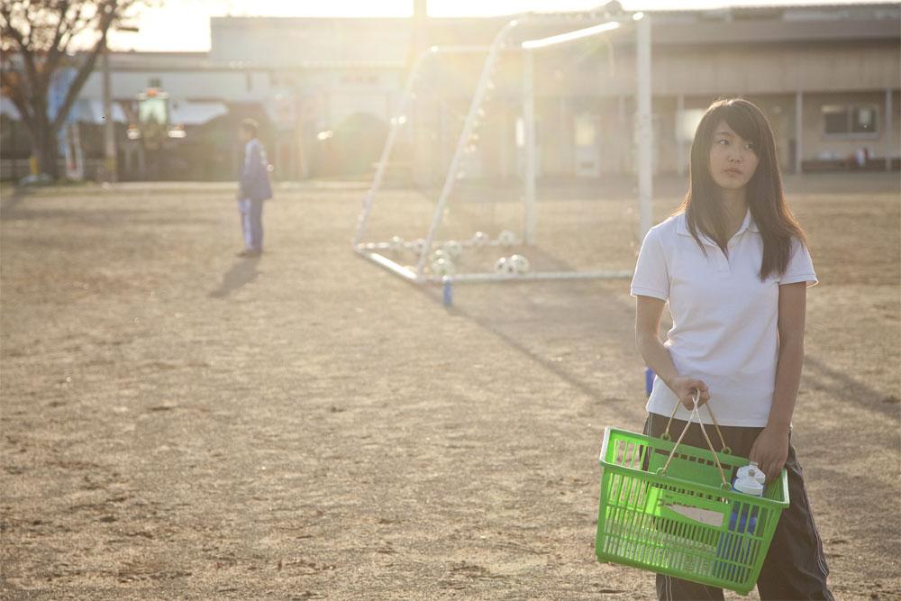 画像2: 映画「歩けない僕らは」で主人公に気付きを与える幸子を演じた堀春菜にインタビュー。「遥にどう影響を与えるかを考えながら攻めの姿勢で演じました」