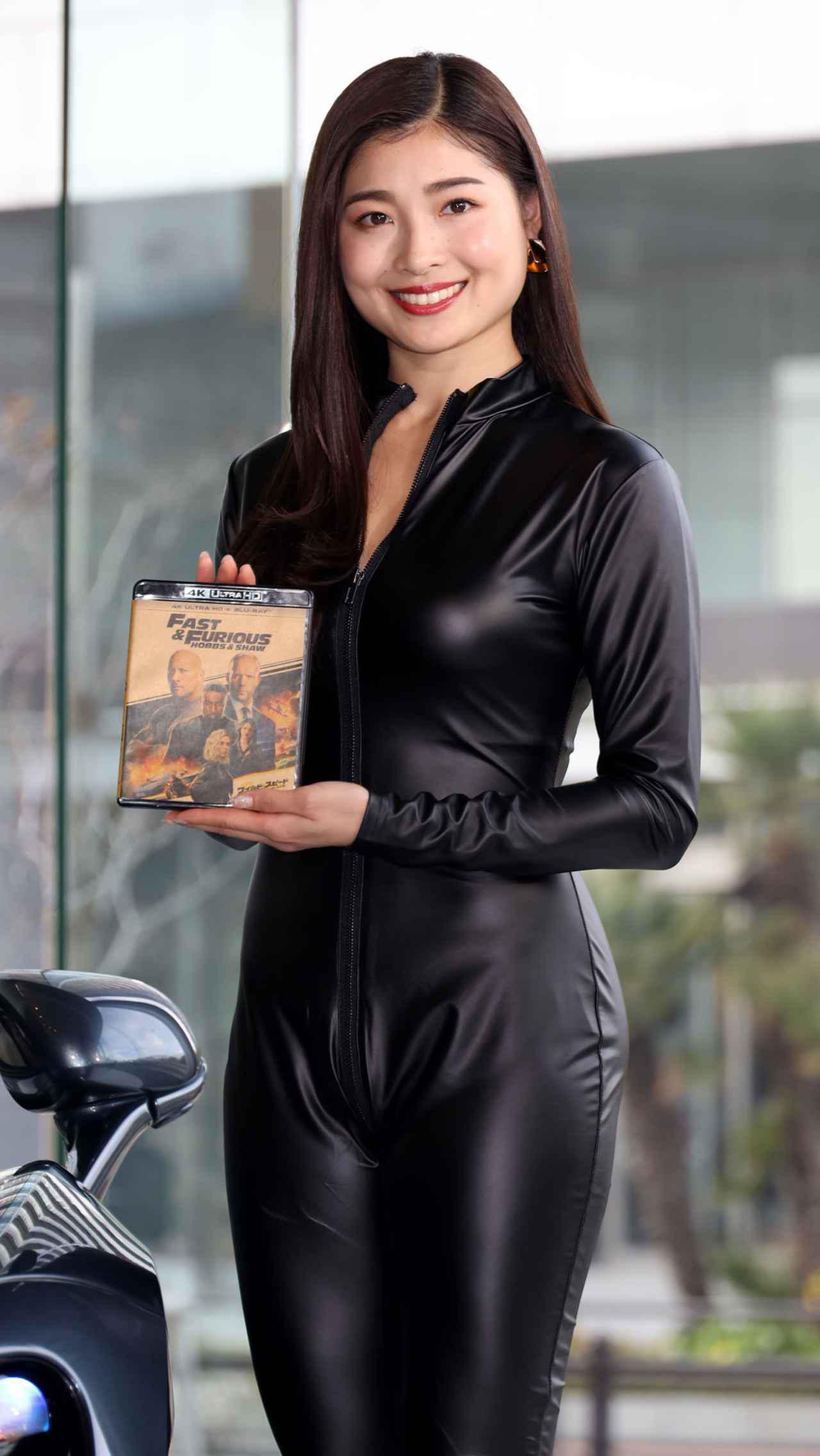 画像6: 『ワイルド・スピード』最新作『ワイルド・スピード/スーパーコンボ』のパッケージで、「McLaren720S」がセットになった超弩級の3580万円のセットが登場!