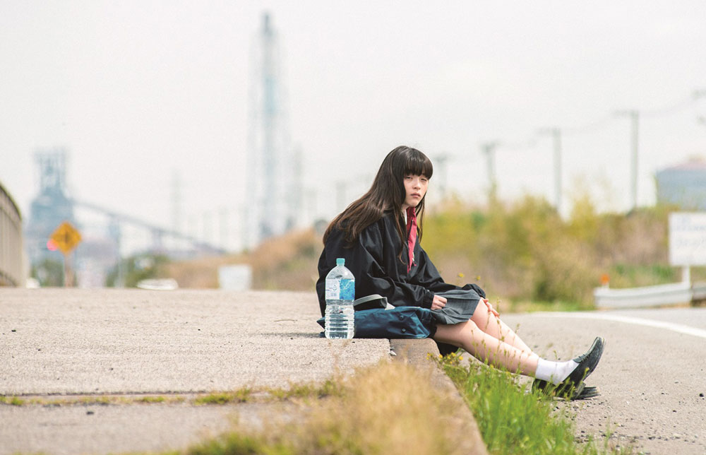 画像3: 諏訪敦彦監督最新作『風の電話』絶賛公開中。主演・モトーラ世理奈、監督、キャストから映画的女優と大絶賛!