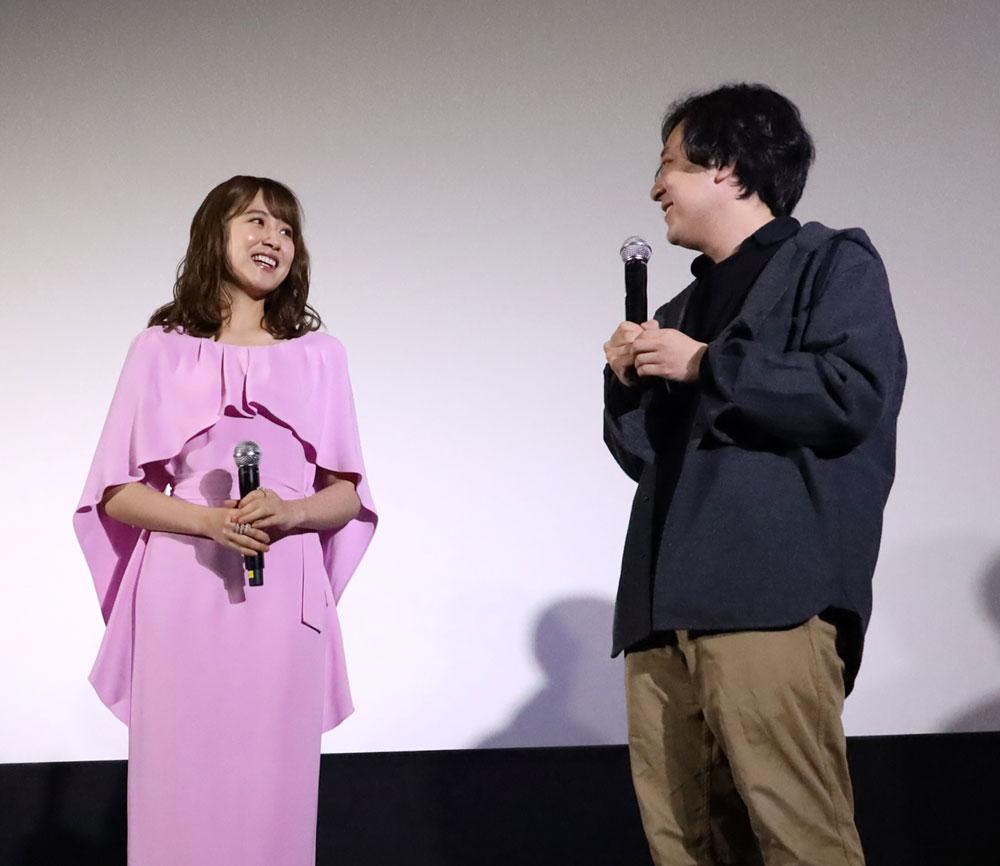 画像5: 仲野太賀&衛藤美彩 ダブル主演の注目作『静かな雨』待望の公開。初の主演作公開に衛藤は「映画の魅力にどっぷりと浸かりました」