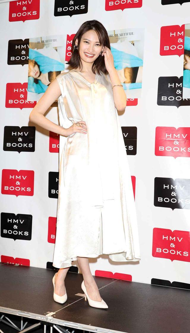 画像3: 女優・MC・モデルとマルチに活躍している「大政絢」が、自らの美の秘訣を開陳したフォトムック「BE BEAUTIFUL  Aya Omasa Beauty Book」を発売