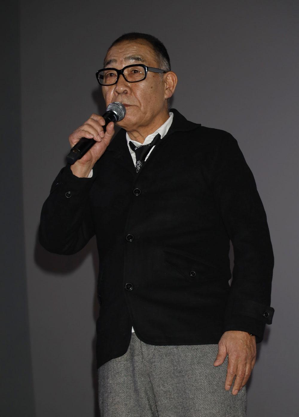 画像4: 仲野太賀&衛藤美彩 ダブル主演の注目作『静かな雨』待望の公開。初の主演作公開に衛藤は「映画の魅力にどっぷりと浸かりました」