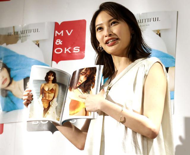 画像4: 女優・MC・モデルとマルチに活躍している「大政絢」が、自らの美の秘訣を開陳したフォトムック「BE BEAUTIFUL  Aya Omasa Beauty Book」を発売