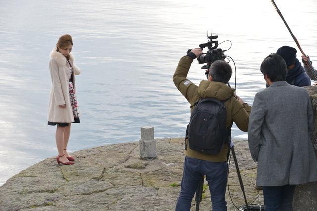 画像3: 海外映画祭でノミネート&受賞ラッシュのブラックロードムービー「いざなぎ暮れた。」のキャストコメント&オフショット写真が公開