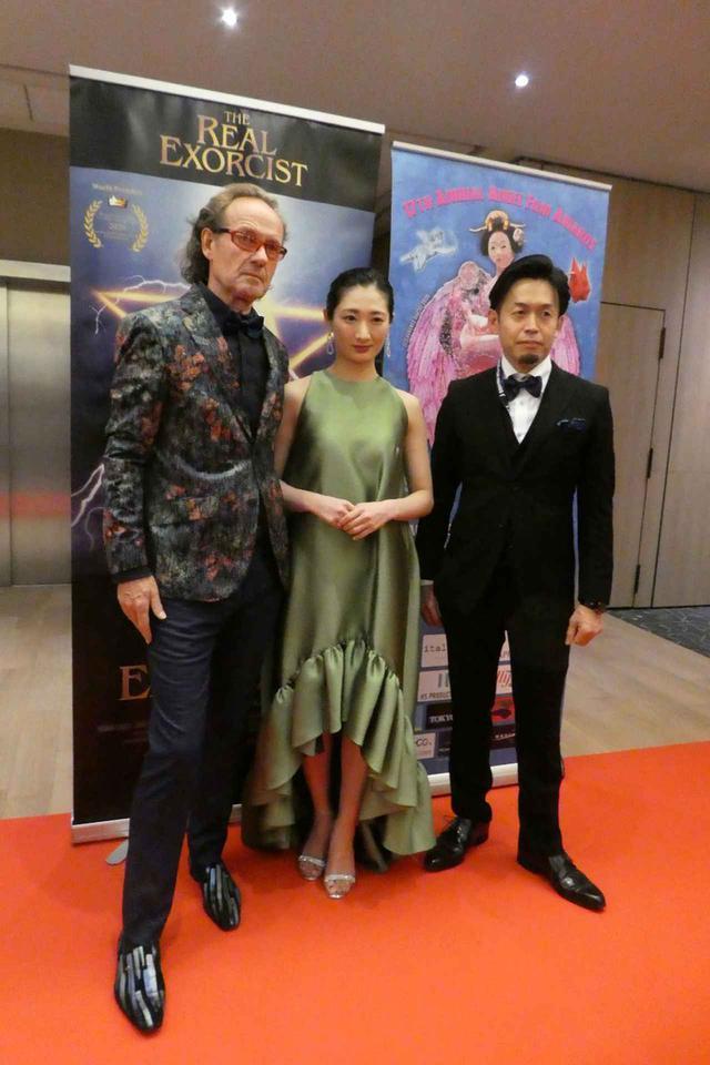 画像3: 映画「いざなぎ暮れた。」、モナコ国際映画祭2冠達成!!